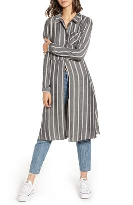 LIRA Avery Stripe Tunic