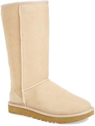 399146e6749 UGG Beige Women's Boots - ShopStyle
