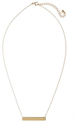 Women's Bp. Bar Charm Necklace $14 thestylecure.com