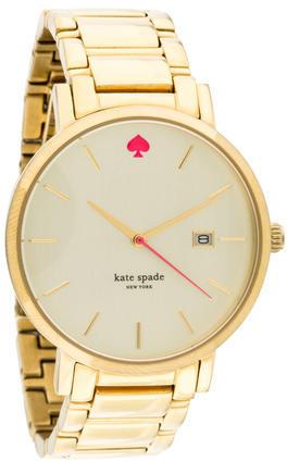 Kate SpadeKate Spade New York Gramercy Grand Watch