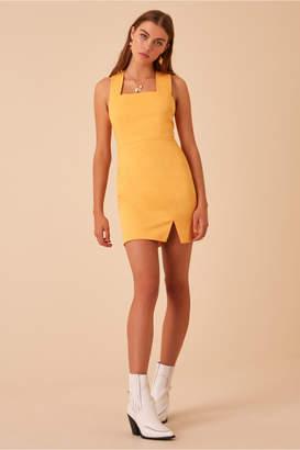 5e727384ea Finders Keepers DESTINATION MINI DRESS mango