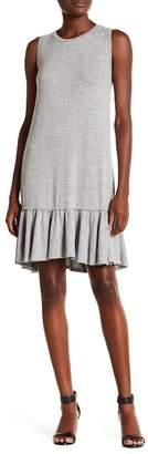 philosophy Scoop Neck Sleeveless Jersey Dress