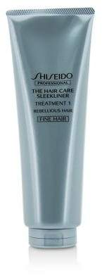 Shiseido NEW The Hair Care Sleekliner Treatment 1 (Fine, Rebellious Hair) 250ml