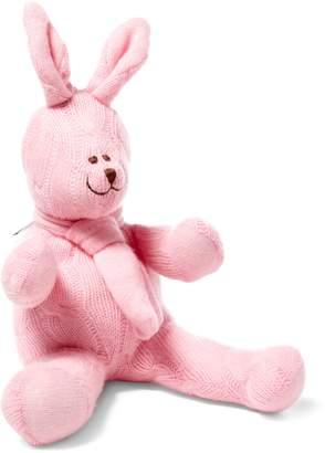 Ralph Lauren Medium Cashmere Rabbit
