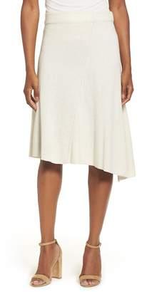 Nic+Zoe Mod Twirl Skirt