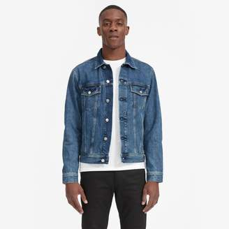 Everlane The Denim Jacket
