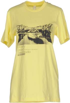 American Apparel T-shirts - Item 12037208QW