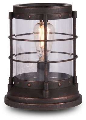 Scentsationals ScentSationals Edison Wax Warmer, Nautical