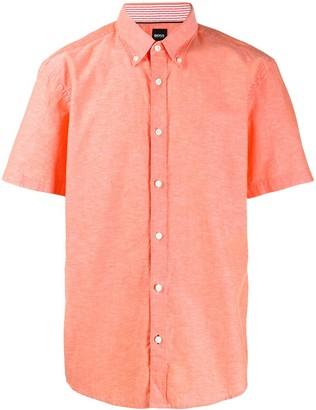 HUGO BOSS shortsleeved shirt