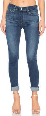 AG Adriano Goldschmied Farrah Skinny Jean.