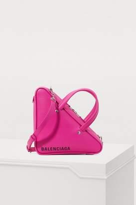 Balenciaga Triangle XS crossbody bag