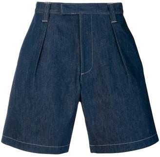 E. Tautz tailored shorts