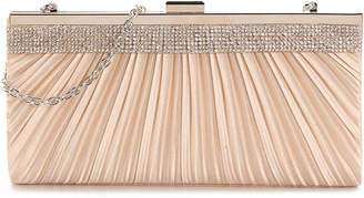 Jessica McClintock Laura Clutch - Women's