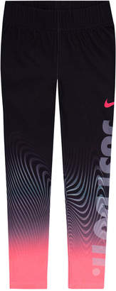 Nike Little Girls Dri-fit Sport Essentials Leggings