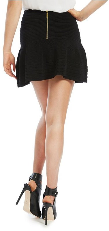 GUESS by Marciano Harloe Ottoman Skirt