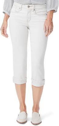 NYDJ Marilyn Crop Jeans