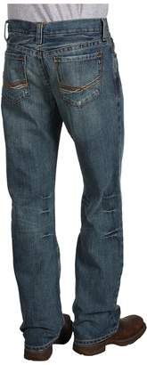 Ariat M4 Low Rise Boot Cut in Scoundrel Men's Jeans