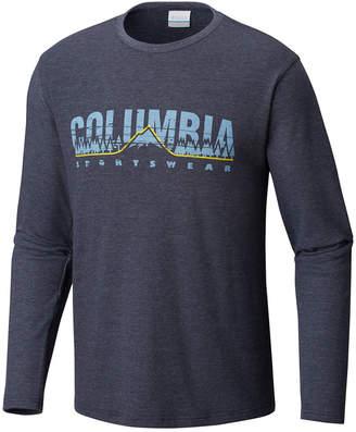 Columbia Men Ketring Graphic Thermal T-Shirt