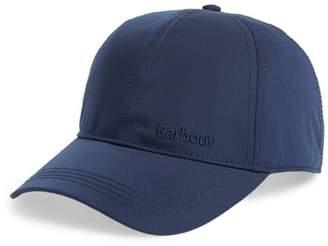 Barbour Berwick Solid Ball Cap