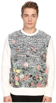 Vivienne Westwood Porcelain Roses Sweatshirt Men's Sweatshirt