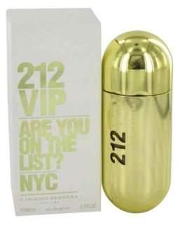 Carolina Herrera 212 Vip By Body Lotion 6.7 Oz For Women