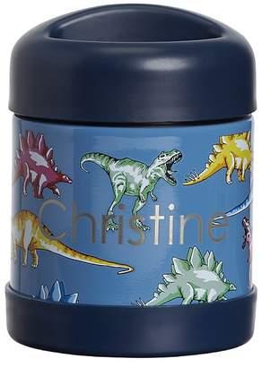 b1384d9a68 Pottery Barn Kids Mackenzie Blue Multicolor Dino Backpacks