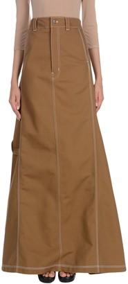 Carhartt Long skirts - Item 35376443VB