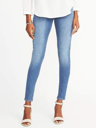 Old Navy Mid-Rise Built-In Sculpt Rockstar Jeggings for Women