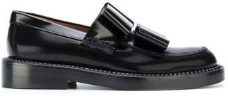 Marni double bow loafers