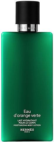 Hermes Eau d'orange Verte Perfumed Body Lotion/6.5 oz.