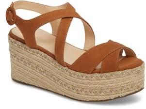 Klub Nico Vikki Espadrille Platform Sandal