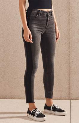 PacSun Sid Wash High Rise Jeggings