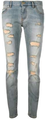 Faith Connexion ripped slim-fit jeans