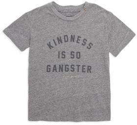 Spiritual Gangster Girl's Kindness Tee