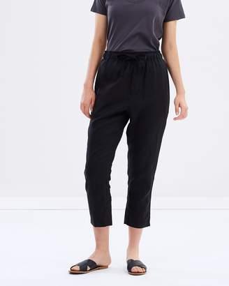 Anya Linen Pants