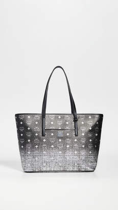 026013022a9 MCM Silver Tote Bags - ShopStyle