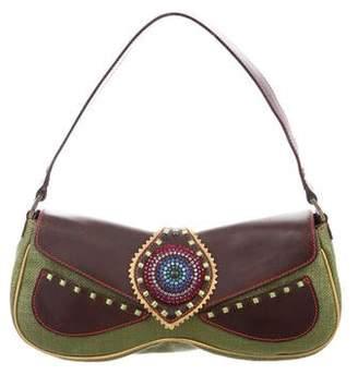 Giuseppe Zanotti Embellished Shoulder Bag