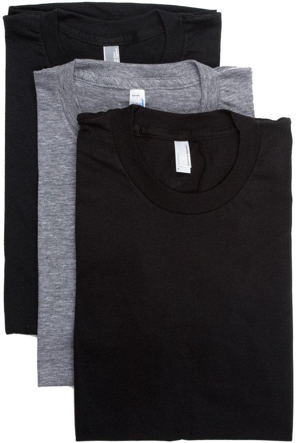 Women's T-Shirt Variety (3-Pack)