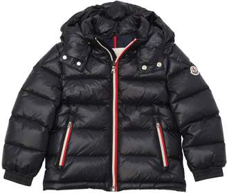 Moncler Gastonet Nylon Down Jacket