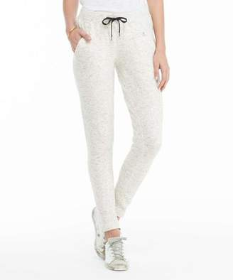 Todd Snyder + Champion: Womens Women's Nolita Sweatpant in Oatmeal