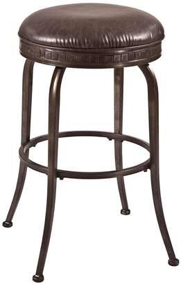 Hillsdale Furniture Harper Backless Swivel Bar Stool