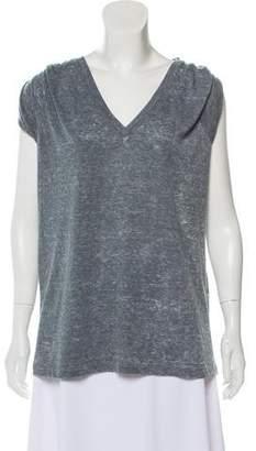 Isabel Marant Short Sleeve T-Shirt