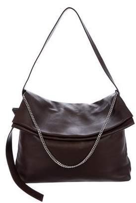 AllSaints Large Lafayette Shoulder Bag
