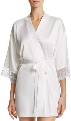 In Bloom by Jonquil The Mrs. Wrap Robe $58 thestylecure.com