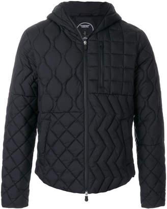Christopher Raeburn Save The Duck X padded jacket