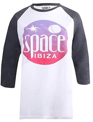 Space Women's T-Shirt,(Manufacturer Size:Medium)