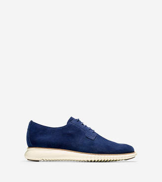 Cole Haan Men's 2.ZERØGRAND Plain Toe Oxford