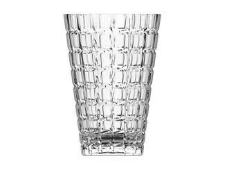 Cristal d'Arques Collectionneur Vase 27cm Gift Boxed