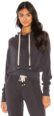 Free People X FP Movement Ready Go Hoodie