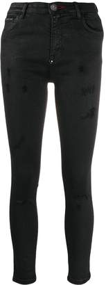 Philipp Plein Original skinny-fit jeans